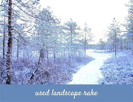 Landscape Tips For New Home Owners Landscape Rake Landscape