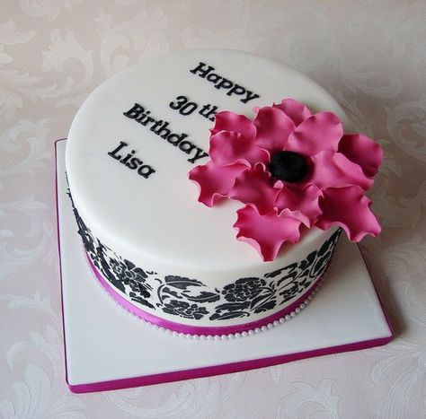 20+ Awesome Image of Women's Birthday Cakes Designs . Women's Birthday Cakes Designs Womens Birthday Cakes Designs Abc Birthday Cakes  #Birthday #Cakes #Designs #Women's  #birthdaycakedecoration