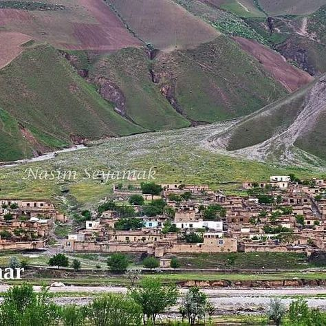 naturalbeauty Takhar #province from a...