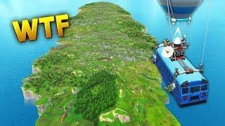 New Fortnite Map Or Glitch Fortnite Funny And Best Moments Ep 108 Fortnite Battle Royale Fortnite In This Moment Funny