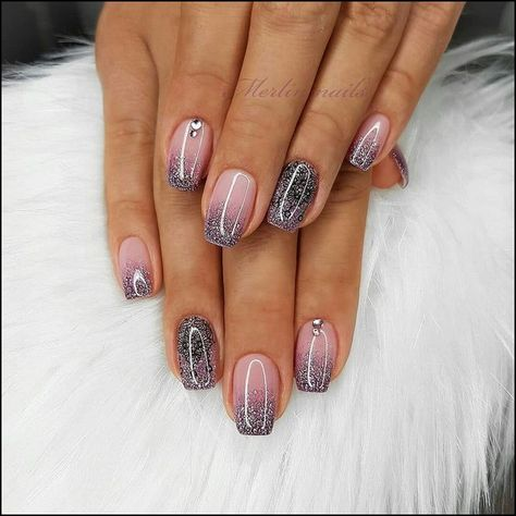 142 top class bridal nail art design for spring inspiration page 23 | myblogika.com