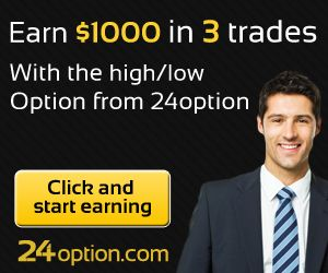 Look for the best binary option strategy