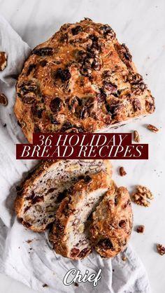 36 Holiday Bread Rec Holiday Bread Holiday Bread Recipe Recipes