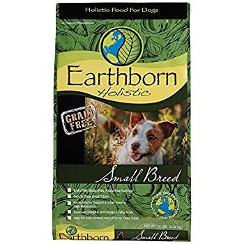 Earthborn Holistic Small Breed Natural Dog Food Want To Know More Click On The Image This Is An Affiliate Dog Food Recipes Dry Dog Food Natural Dog Food