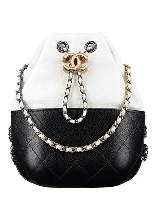 59eac41497 Afbeeldingsresultaat voor chanel gabrielle bag   Bags Because One is ...