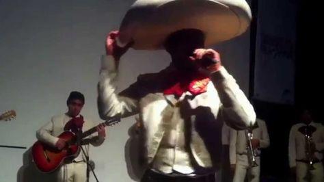 Mariachi Juvenil Nuestra tierra de Fernando Ovalle