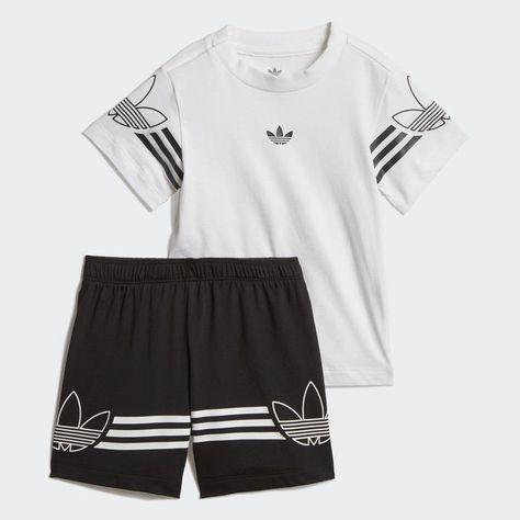 Tommy Hilfiger Baby Printed Shorts Short para Beb/és