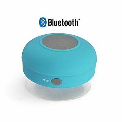 Ebay Sponsored Incutex Bs 1 Wasserdichter Drahtloser Bluetooth Dusche Auto Saug Lautsprecher Bluetooth Wireless Lautsprecher Lautsprecher