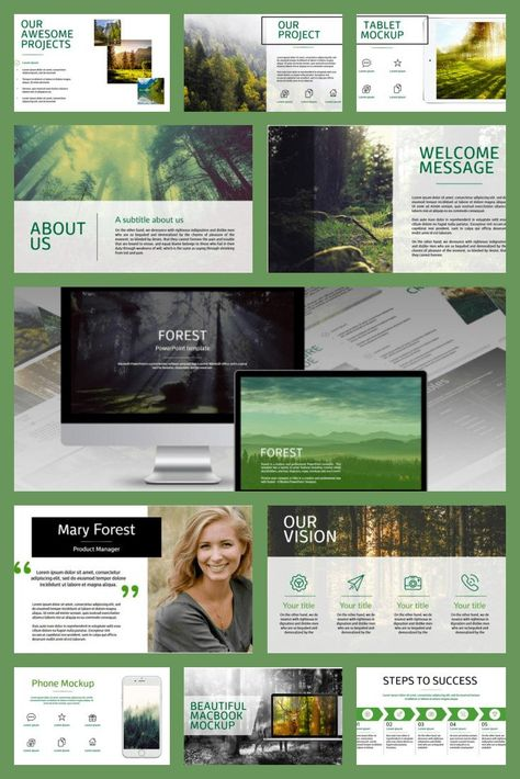 Free Creative, Inspiring, Grey, Pink And Blue Powerpoint Templates