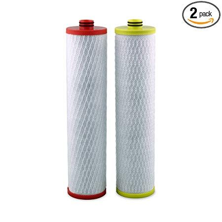 Aquasana Replacement Filters Stage 1 And 3 For Aquasana Optimh20