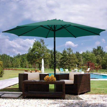 Durable 9a 9 Ft Diameter Round Outdoor Patio Furniture