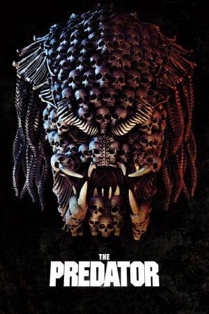 Watch The Predator 2018 Full Movie Full Movie Action Movie Fida Full Movie New Action Movie Act Peliculas En Español Depredador 3 Fotos De Calaveras