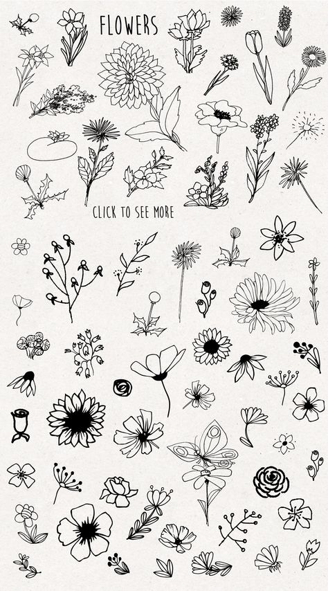 Only flowers ! #Ad , #AFFILIATE, #sketched#find#paper#vases
