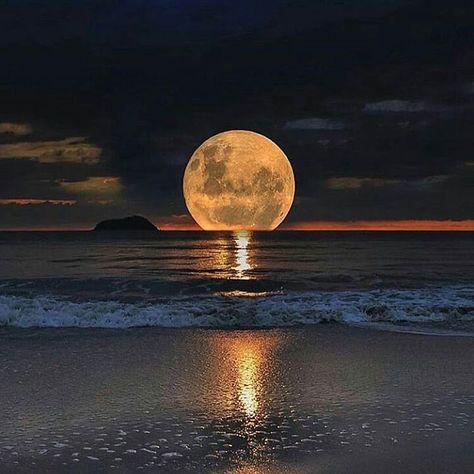 #moon #freshwallpapers #wallpapers #nature #l4l #night #f4f
