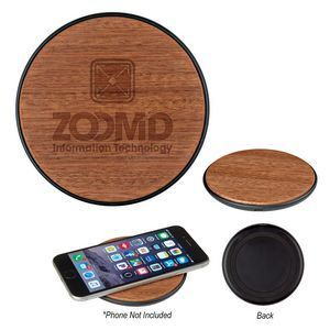 The Timber Wireless Charging Pad Best New Conference Giveaways Of