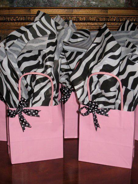 19 best zebra party images on Pinterest Zebra party Birthday