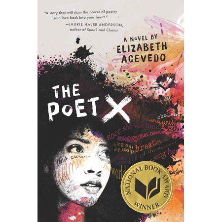 The Poet X Walmart Com Books To Read Online Free Books Download Books