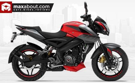 Bajaj Pulsar Ns200 Price In India Is 1 00 307 December 2018