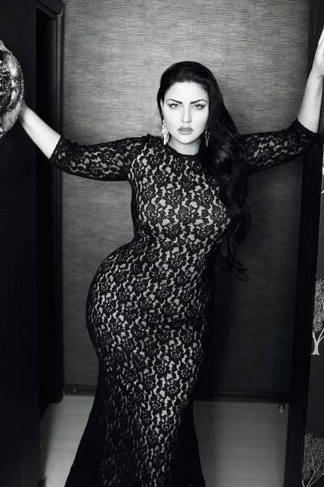 Confident. Curvy. Beautiful. photographer Helga Charina http://helgachar.tumblr.com/ plus size model Julia Lavrovа