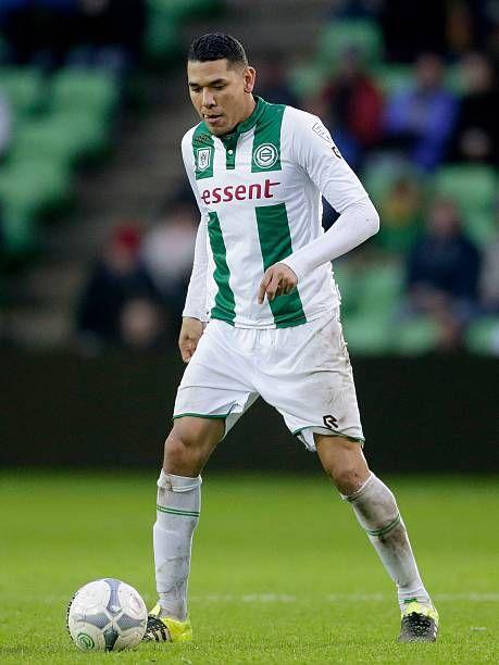 Hedwiges Maduro Of Fc Groningen During The Dutch Eredivisie Match 0 Fc Groningen