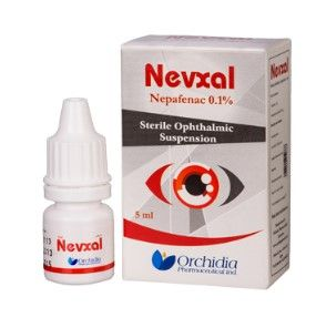 دليل القطرات Nevxal قطرة نيفكسال Personal Care Care Person