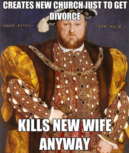 in 1533 – England's King Henry VIII, Lord of Ireland and 'self declared' King of Ireland marries Anne Boleyn after divorcing Catherine of Aragon. – Stair na hÉireann/History of Ireland Ap European History, History Major, Tudor History, Women In History, British History, American History, Strange History, Ancient History, Native American