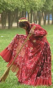 chahar mahal va bakhtiari people  I want this dress !!!