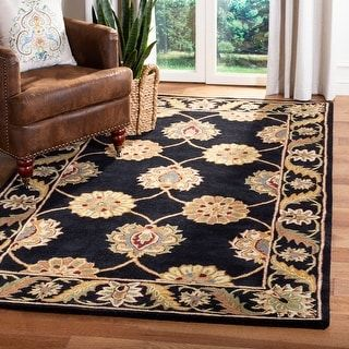 Overstock Com Online Shopping Bedding Furniture Electronics Jewelry Clothing More In 2021 Oriental Wool Rugs Rugs Geometric Area Rug