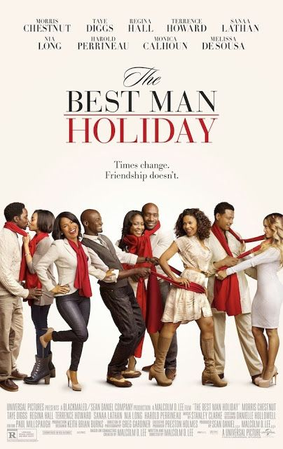 Watch The Best Man Holiday Movie Online Free | Streaming | 2013