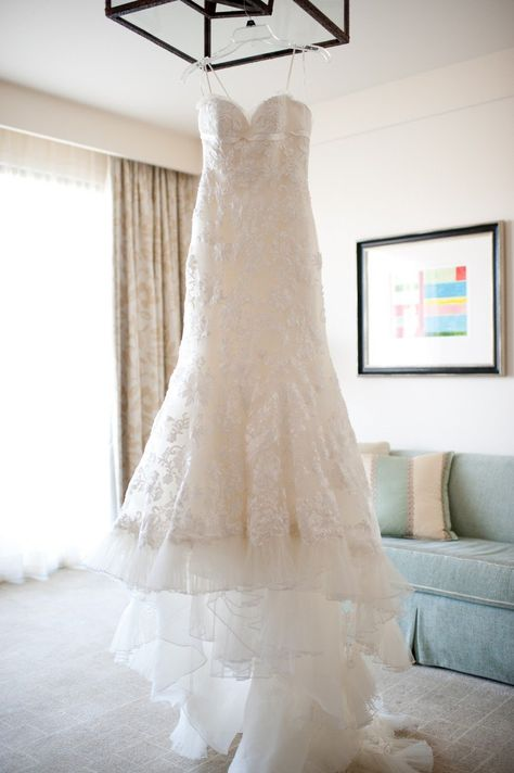 Menlo Park Wedding by Honey & Twine Weddings and Events