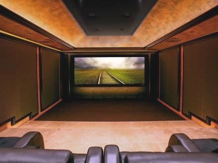 See Photos About Home Theater Designs From Cedia 2014 Finalists From Hgtv Home Theater Design Home Theater Setup Home Theater