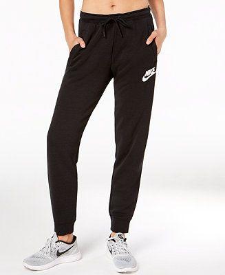 Nike fleece joggers   Nike pants for