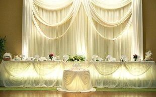 Table Decorating Ideas for Special events