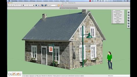 11 best DAO Sketchup images on Pinterest DIY, 3ds max and A house