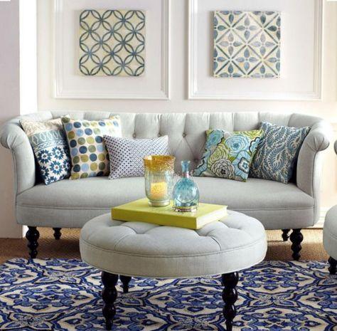 tip dekorasi ruang keluarga untuk bulan ramadhan