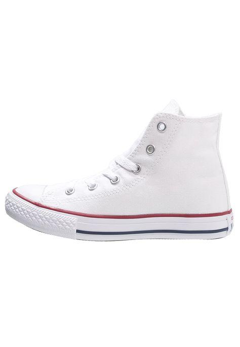 Pedir Converse CHUCK TAYLOR ALL STAR - Zapatillas altas - optical white por…