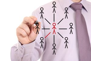 the project manager role and small business management