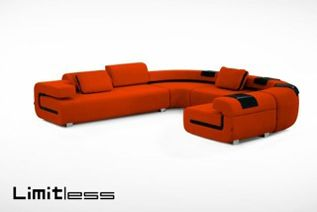 G Sofa From Limitless Calgary