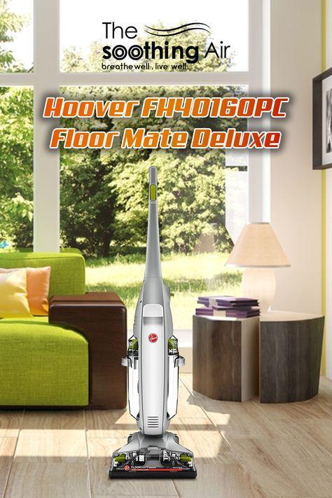 Top 10 Hardwood Floor Vacuums April