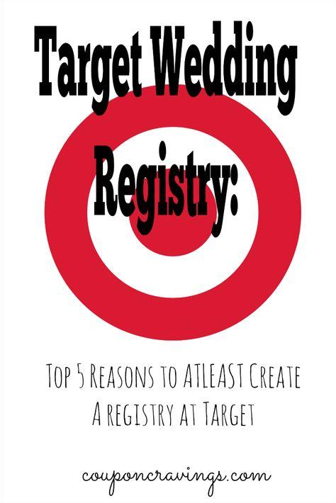 Target Registry Wedding.Pinterest