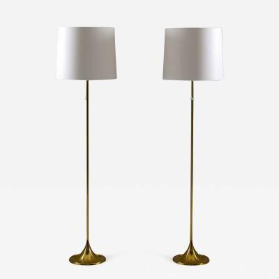 Yngvar Sandstrom Scandinavian Floor Lamps By A Svensson And Y Sandstrom For Bergboms Sweden In 2020 Floor Lamp Scandinavian Floor Lamps Lamp