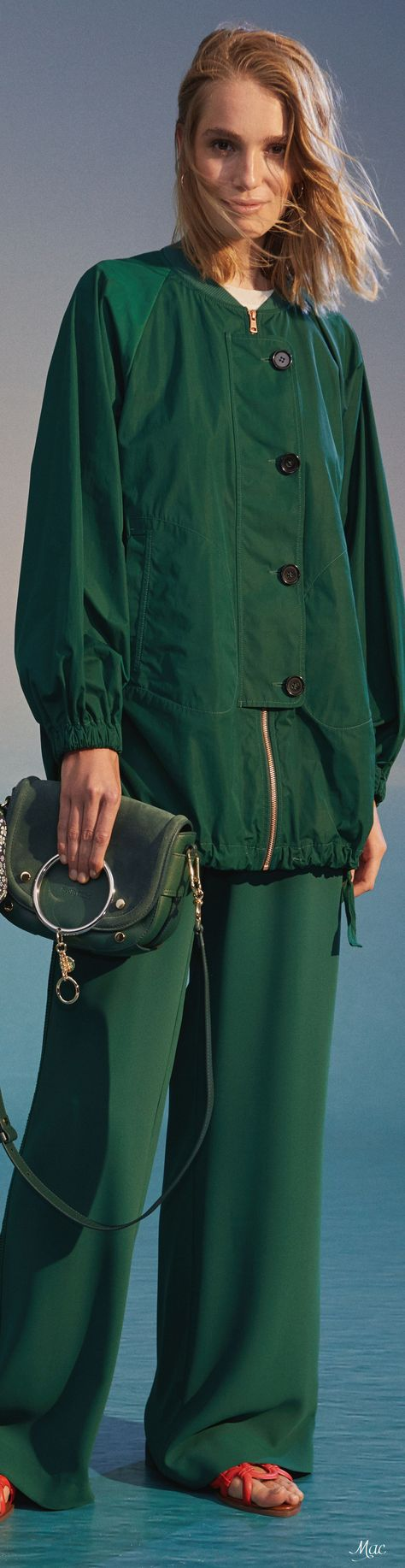 Spring 2020 RTW See by Chloé