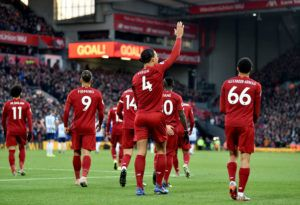 Liverpool Will Win The Premier League But These Five Matches Could Stop Them Breaking Records In 2020 Liverpool Liverpool Captain Hillsborough Disaster