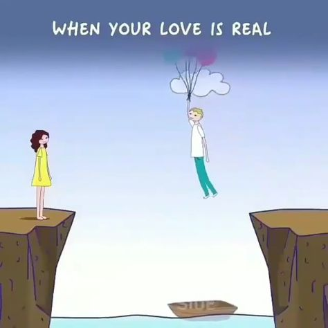 Quando é amor verdadeiro mesmo com os obstáculos o Universo conspira a nosso favor.. 🖤