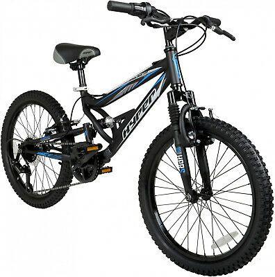Sponsored Ebay 20 Shocker Kids Mountain Bike 7 Speed Twist Grip