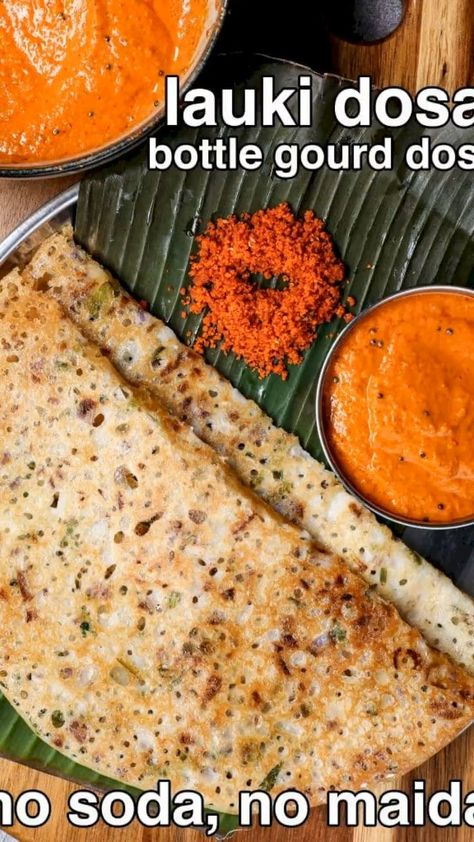bottle gourd dosa recipe | instant lauki dosa recipe | sorekai dose with detailed photo and video recipe. an interesting and healthy way of preparing a crisp and instant dosa recipe with bottle gourd. it has strong similarities to the popular crisp rava dosa recipe with the same batter and addition of lauki to it. it can be an ideal alternative to the traditional rice and urad dal dosa or can be a healthy alternative to the fussy eating kids.