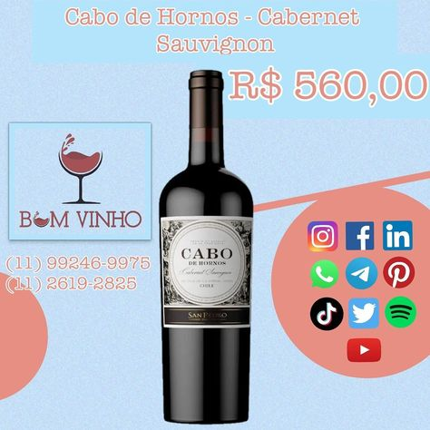 #vinhos #vinhotinto #vinhosespanhoes #vinhosbrasileiros #espumantes #vinhoemcasa #emcasa #secuida #emfamilia #parabebercomamigos #vinhobranco #vinhoverde #lojabomvinho #lojabomvinhofarialima