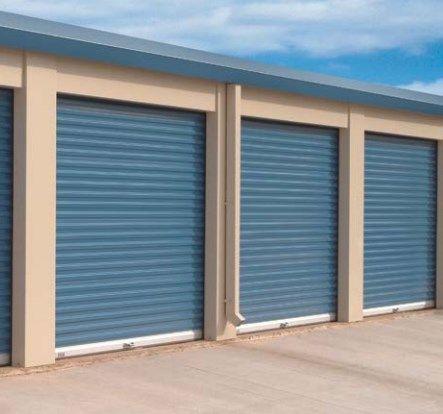Roll Up Sheet Doors Banko Overhead Doors Garage Door Installation Garage Service Door Best Garage Doors