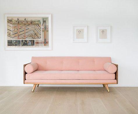 Modelos de sofás de madeira | Decoração | Pinterest | Diy sofa ...