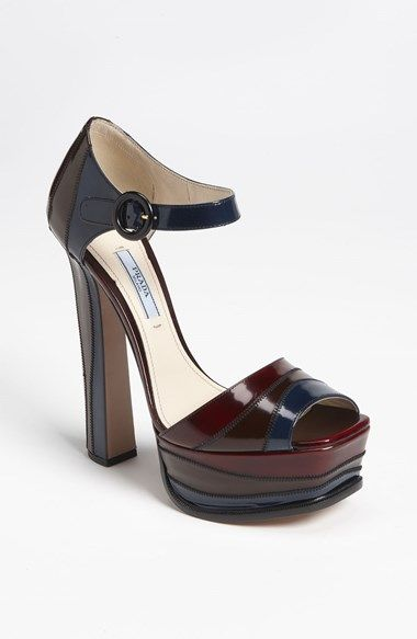 983fafd0b969 Gucci  Leila  Jeweled Heel Platform Sandal (Women) available at  Nordstrom
